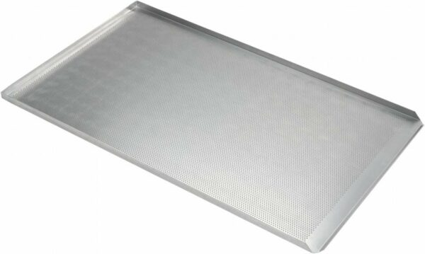 Baking sheets - perforated 2,0mm