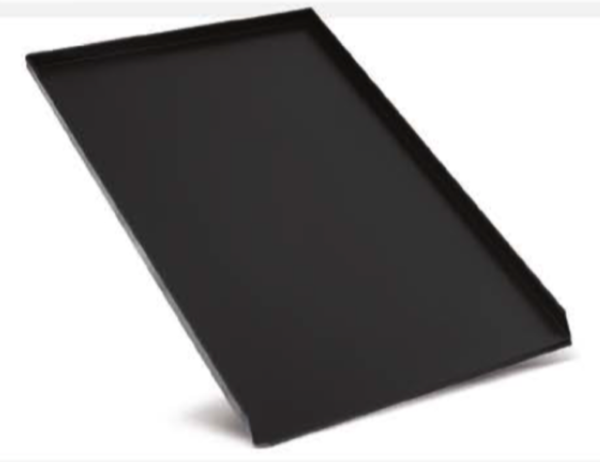 Non-stick coatings PTFE Black
