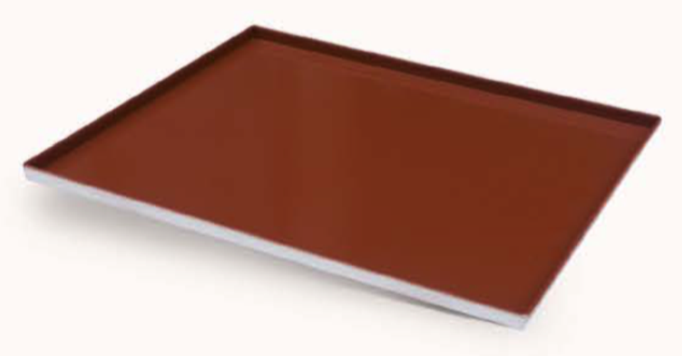Non-stick coatings Silicone red
